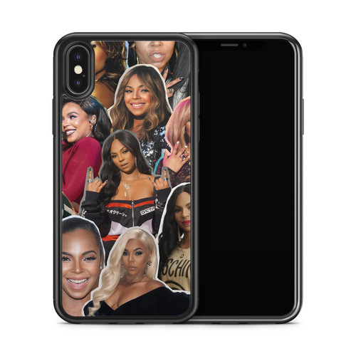 Ashanti phone case x