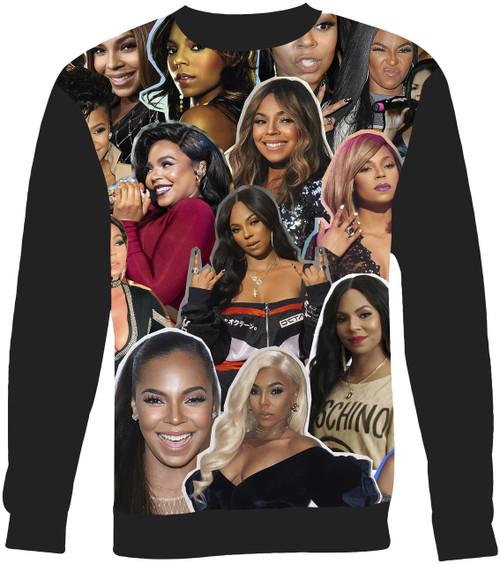 Ashanti sweatshirt