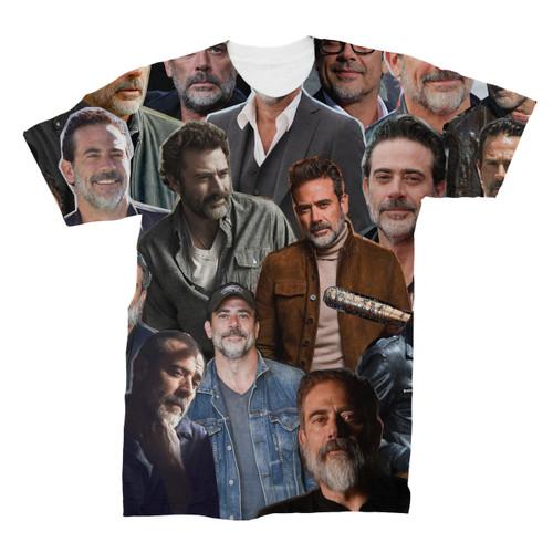 Jeffrey Dean Morgan tshirt