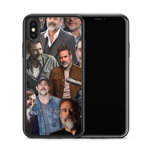 Jeffrey Dean Morgan phone case x