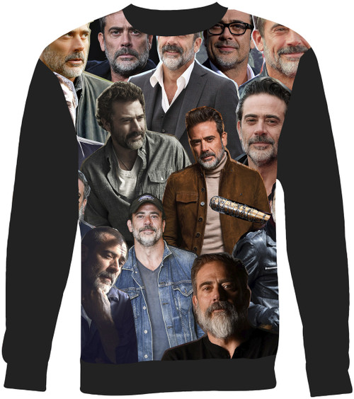 Jeffrey Dean Morgan sweatshirt