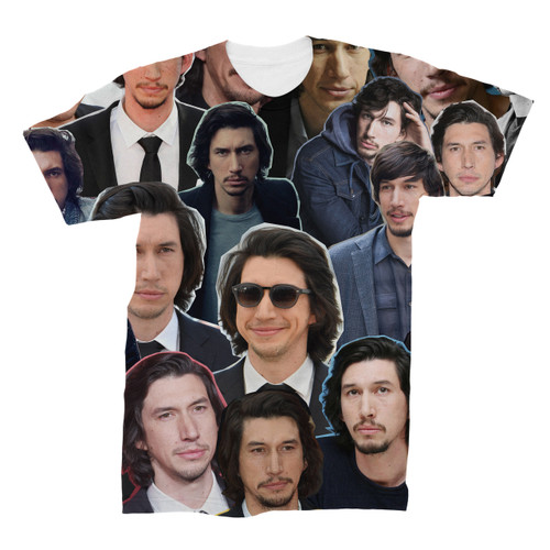 Adam Driver tshirt