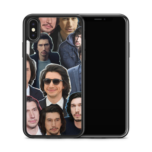 Adam Driver phone case x