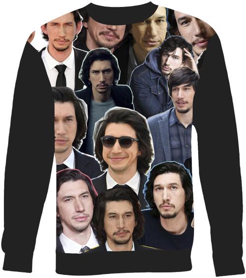 Adam Driver sweatshirt