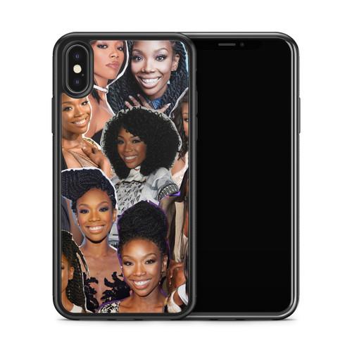 Brandy Norwood phone case x