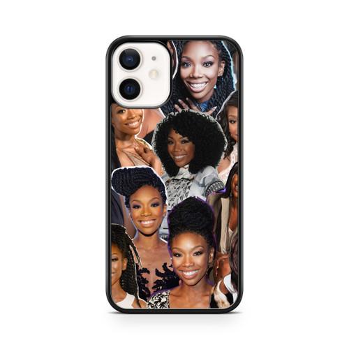 Brandy Norwood phone case 12