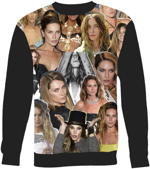 Erin Wasson sweatshirt