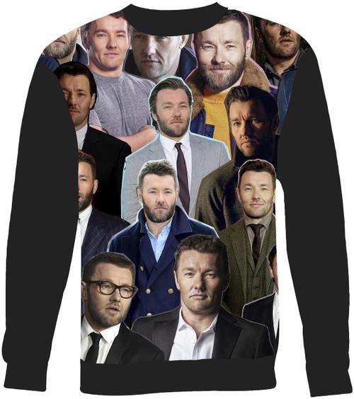 Joel Edgerton sweatshirt
