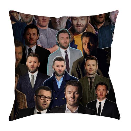 Joel Edgerton pillow case