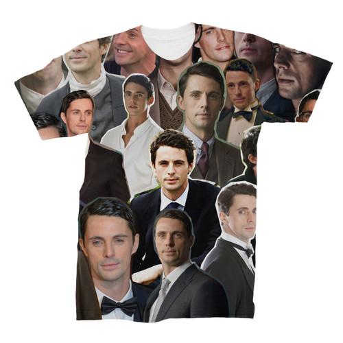 Matthew Goode tshirt