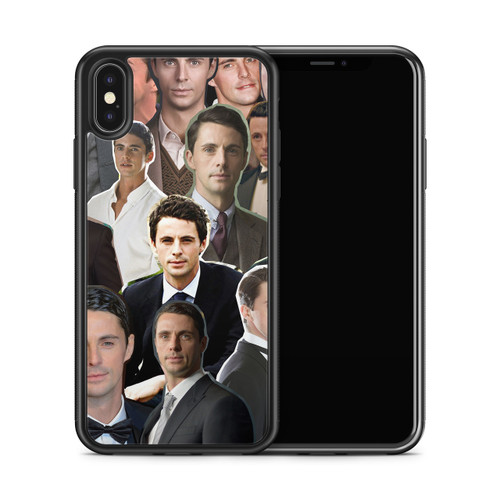 Matthew Goode phone case x