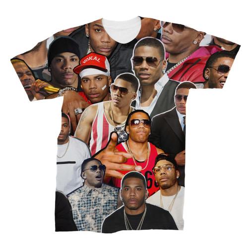 Nelly tshirt