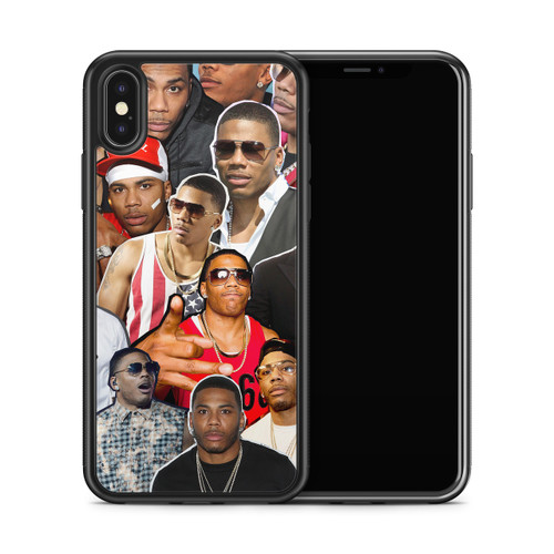 Nelly phone case x