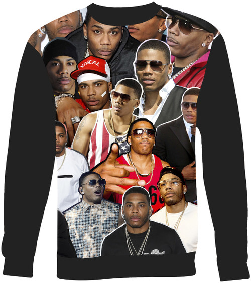 Nelly sweatshirt