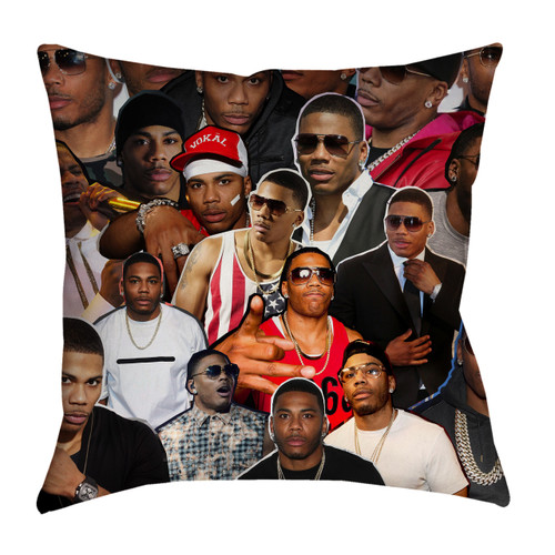 Nelly pillow case