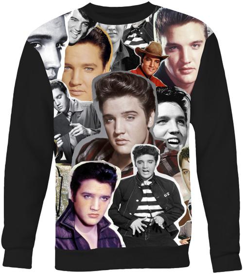 Elvis Presley Sweater Sweatshirt