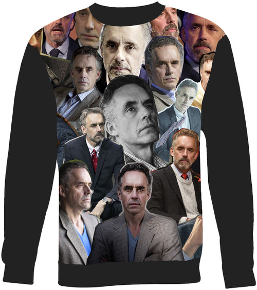 Jordan Peterson sweatshirt