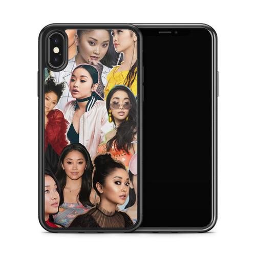 Lana Condor phone case x