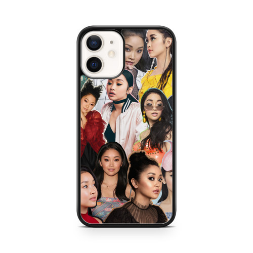 Lana Condor phone case 12