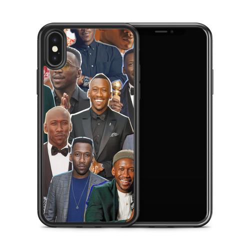 Mahershala Ali phone case x