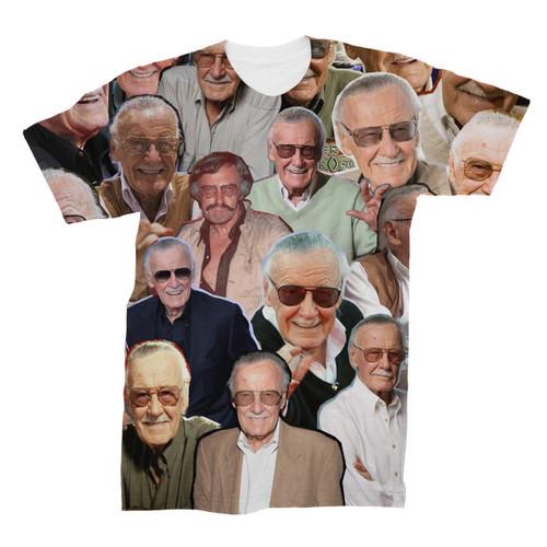 Stan Lee tshirt