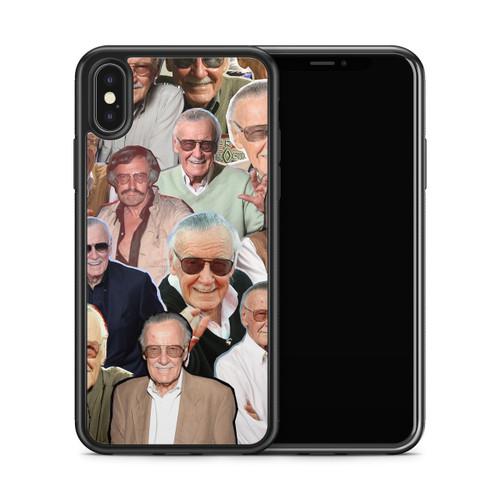 Stan Lee phone case x
