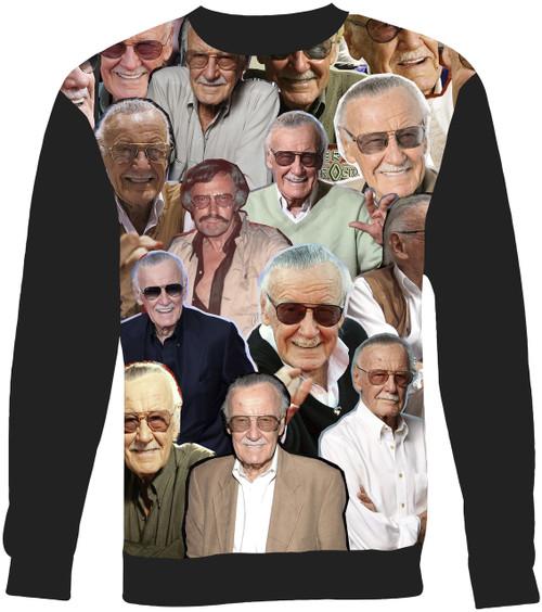Stan Lee sweatshirt
