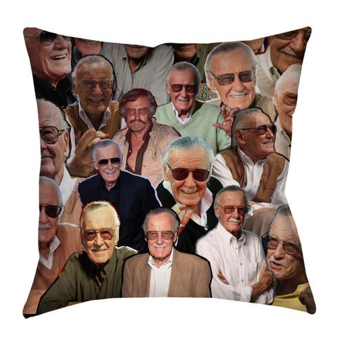 Stan Lee pillowcase