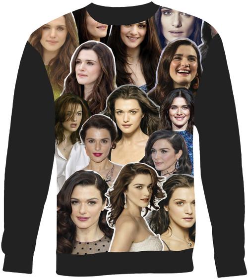 Rachel Weisz sweatshirt