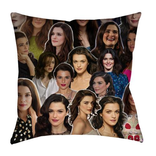 Rachel Weisz pillow case