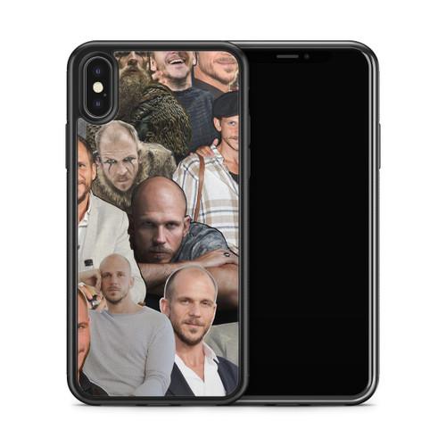 Gustaf Skarsgard phone case x