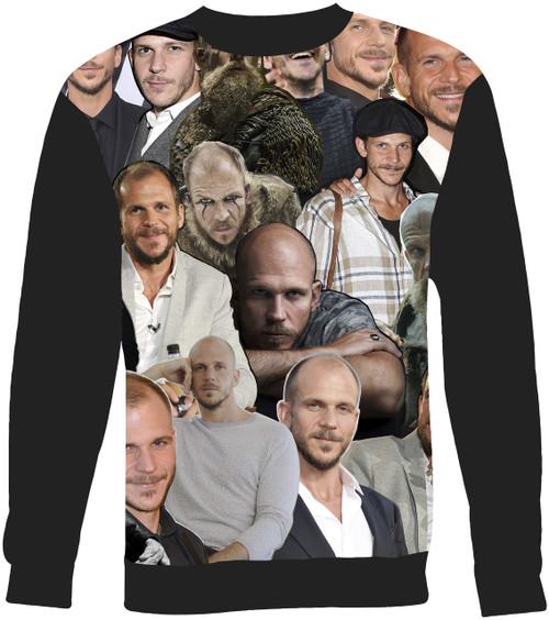 Gustaf Skarsgard sweatshirt