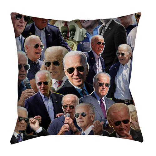 Joe Biden pillowcase