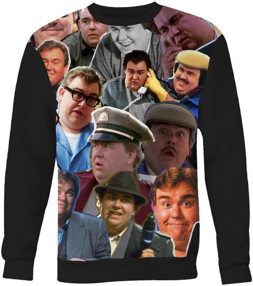John Candy Collage Sweater Sweatshirt