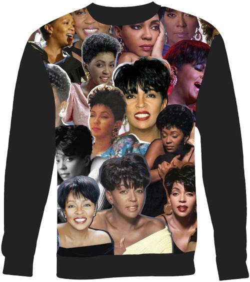 Anita Baker sweatshirt