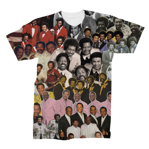 The Spinners tshirt