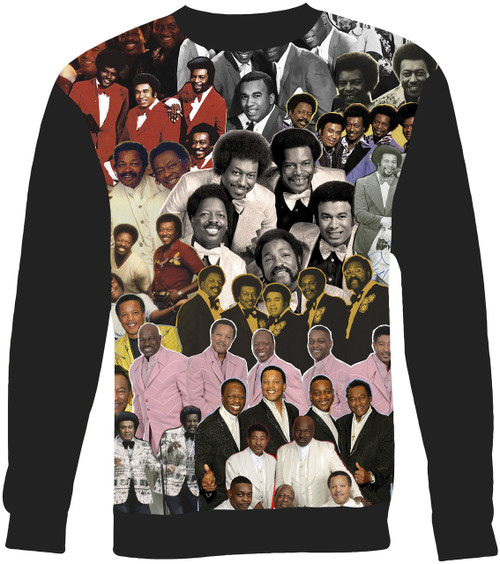 The Spinners sweatshirt
