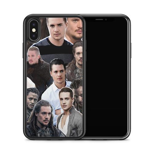 Alexander Doetsch phone case x