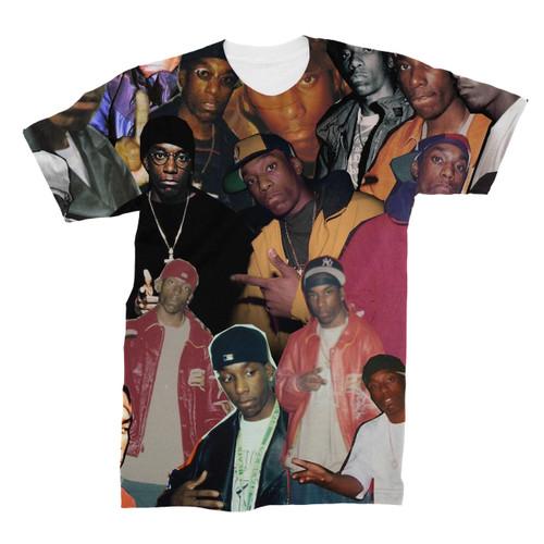 Big L tshirt