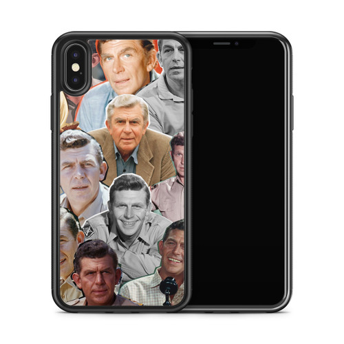 Andy Griffith phone case x