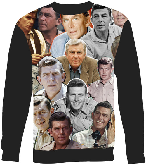 Andy Griffith sweatshirt