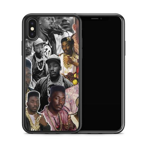 Big Daddy Kane phone case x