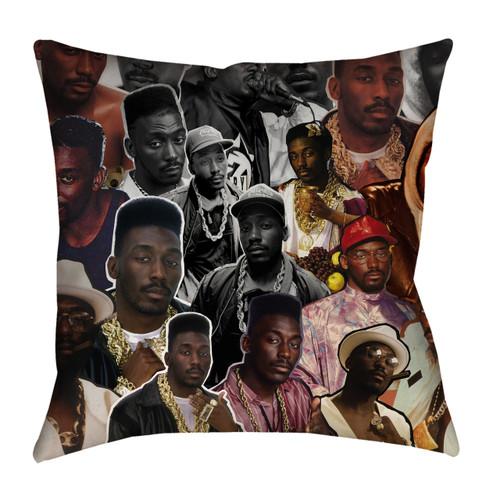 Big Daddy Kane pillowcase
