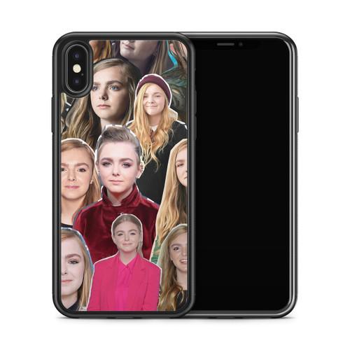 Elsie Fisher phone case x