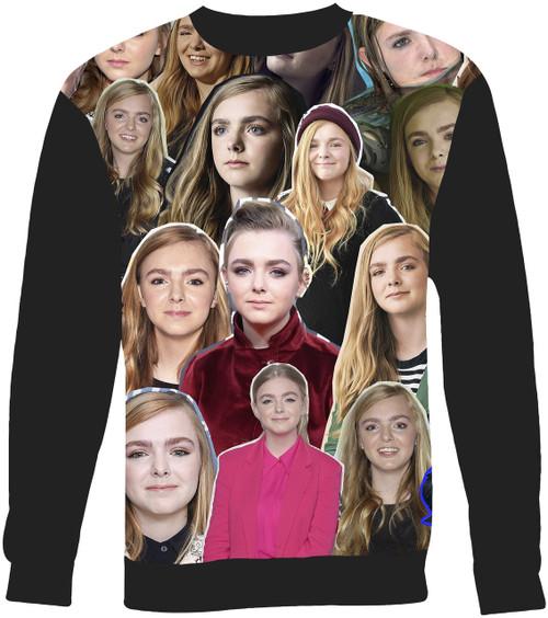 Elsie Fisher sweatshirt
