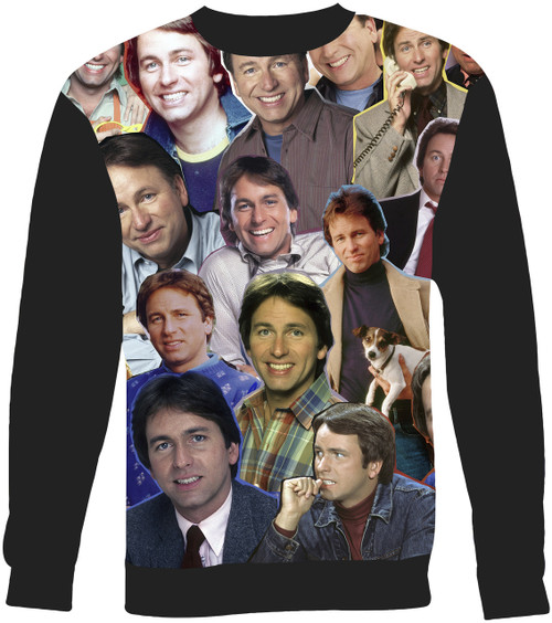 John Ritter sweatshirt