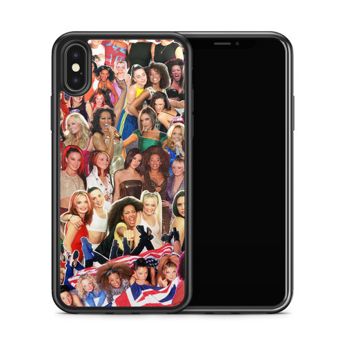Spice Girls phone case x