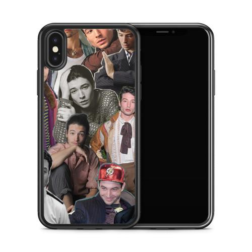 Ezra Miller phone case x