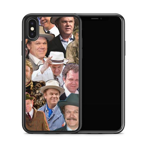 John C. Reilly phone case x