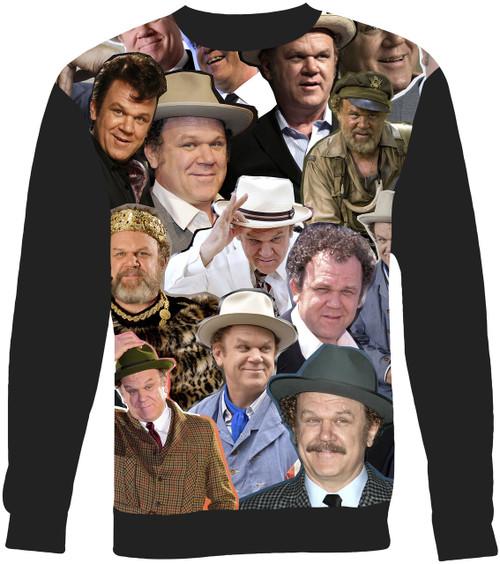 John C. Reilly sweatshirt